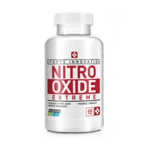 Nitric Oxide Supplement