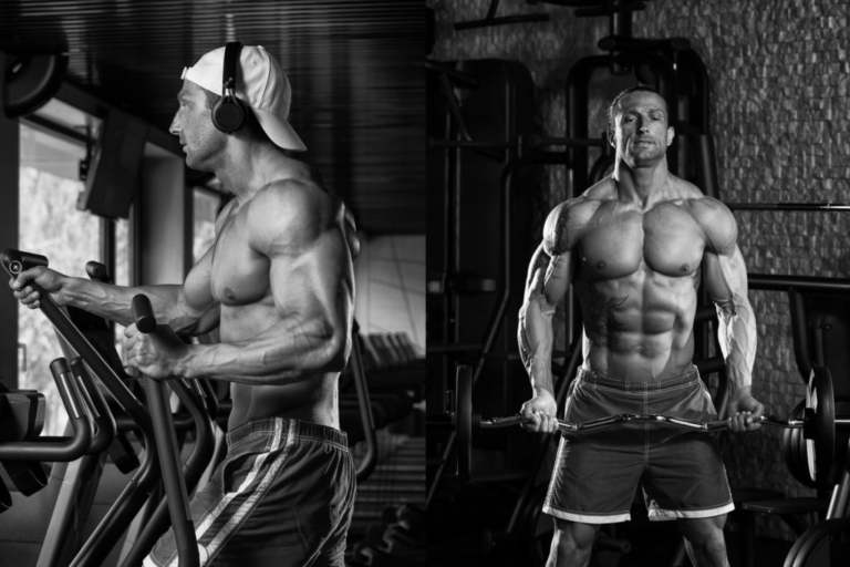 Burning Fat: Anabolic vs Catabolic Training