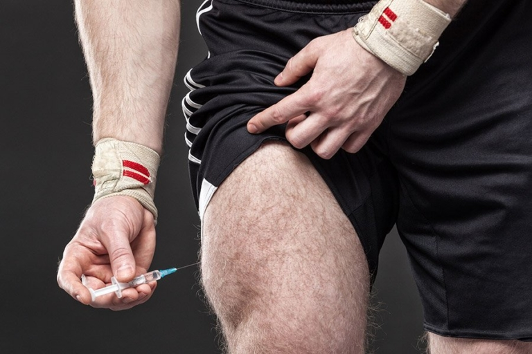 Are there Any Legal Steroids in the US?