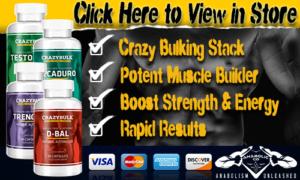 Bulking Stack Online