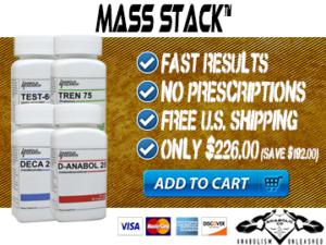 Buy Mass Stack