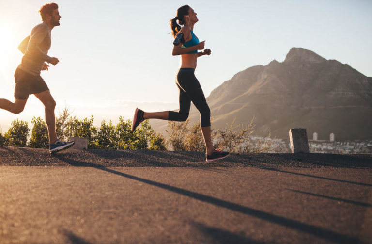 The Smart Way to Train for a Marathon
