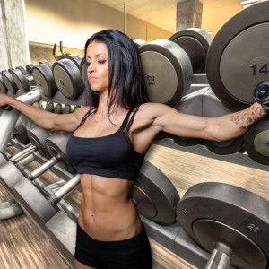 Nolvadex female bodybuilding transformations