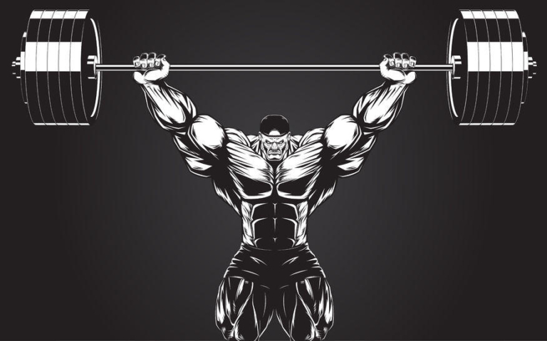 """The Best Steroid for """"Getting Big"""""""