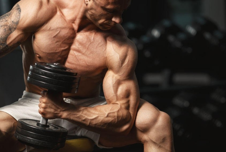 Is Trenbolone the Best Steroid?