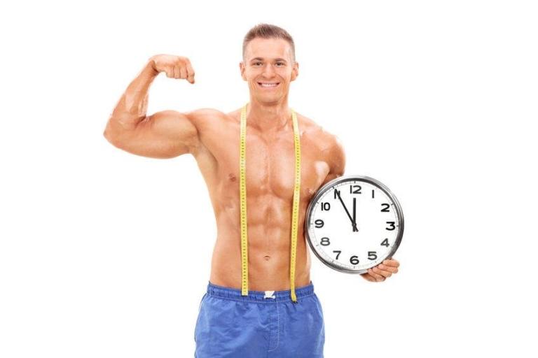 When is the Best Time to Take Dianabol?