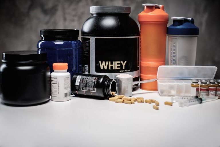 7 New Age Bodybuilding Supplements for Muscle Growth