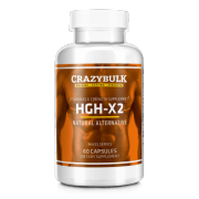 Buy HGH X2