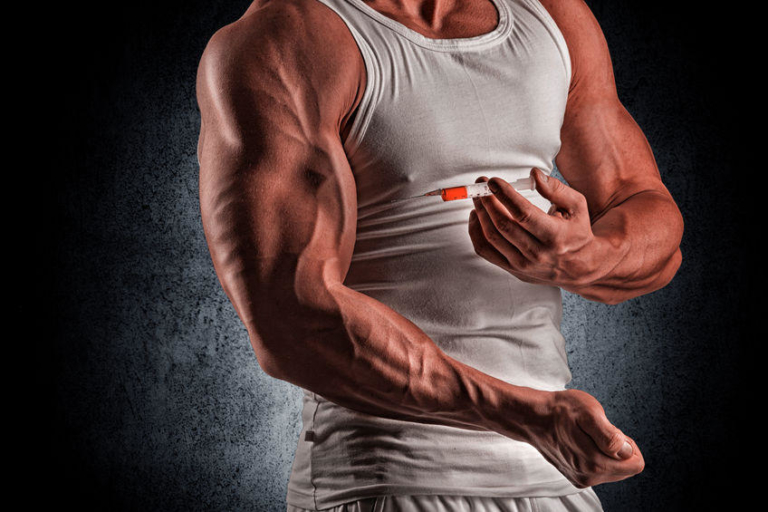 Anabolic-Androgenic Steroid Dependency and Addiction: Fact or Fiction?