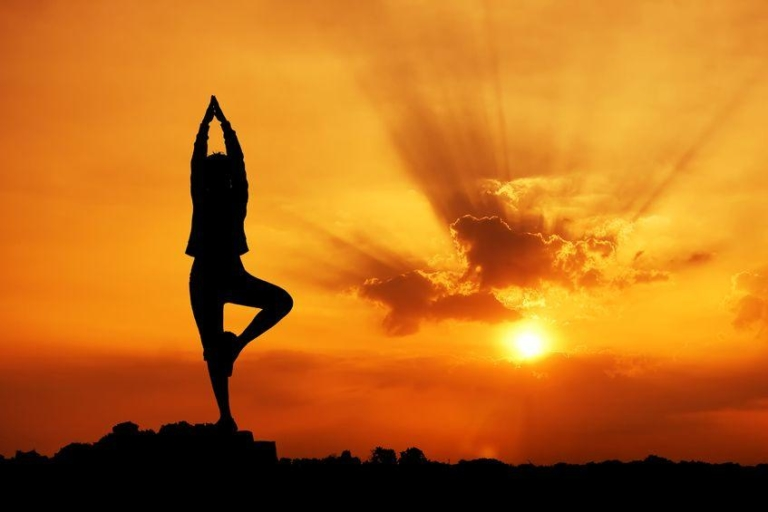 How Can Yoga Help Improve Health?