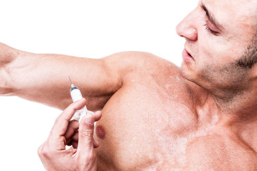 Injectable Anadrol 50