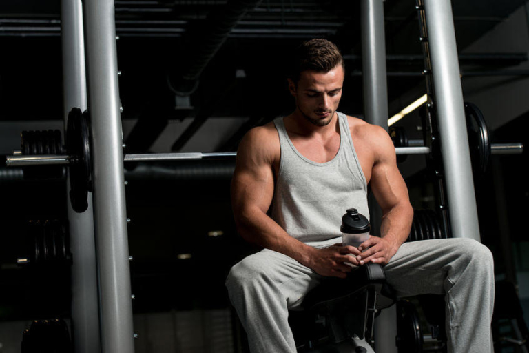 Understanding and Preventing Sustanon 250 Side Effects