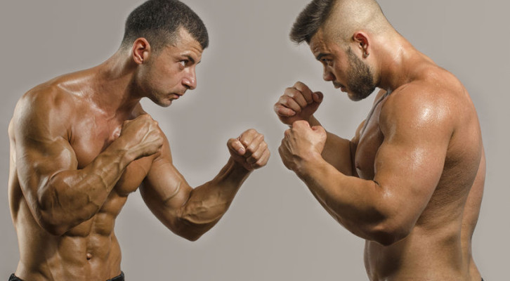 Dry vs. Wet Steroids ~ Anabolic.co