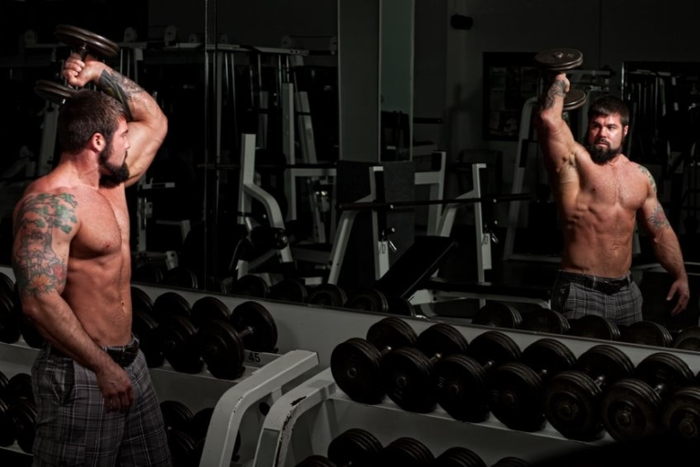 The Physical and Psychological Reasons Why We Take Steroids