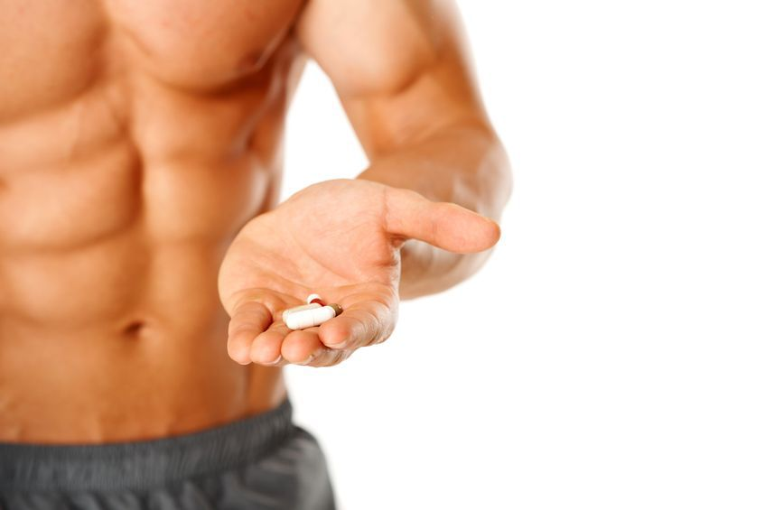 Anabolic Steroid Supplements
