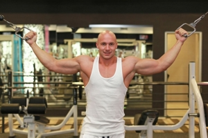 hair loss from steroids