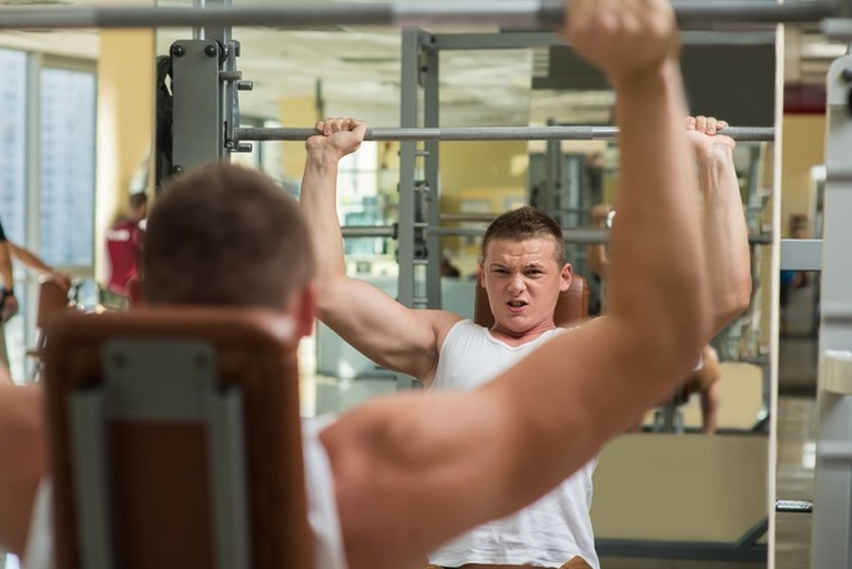 What Is the Right Age to Take Steroids?