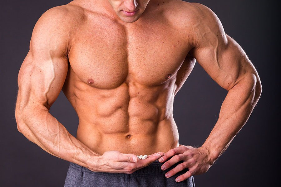 safe steroids - hormone testosterone