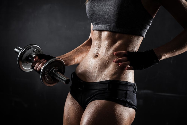 10 of the Most Effective Ab Workouts