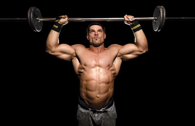 7 Powerful Compound Exercises for Building Mass