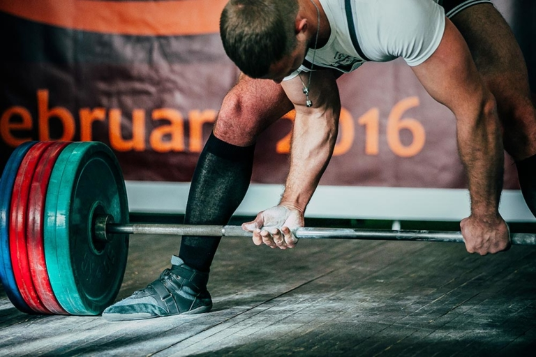 A Beginner's Guide to Powerlifting