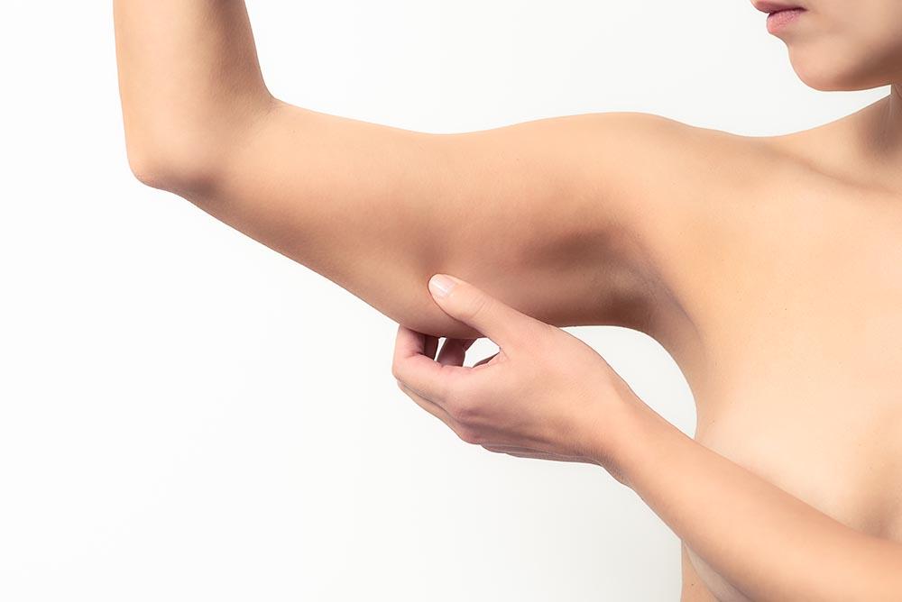 Arm Flab Exercises