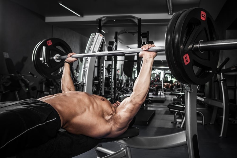 Bench Press Angles for Ultimate Growth