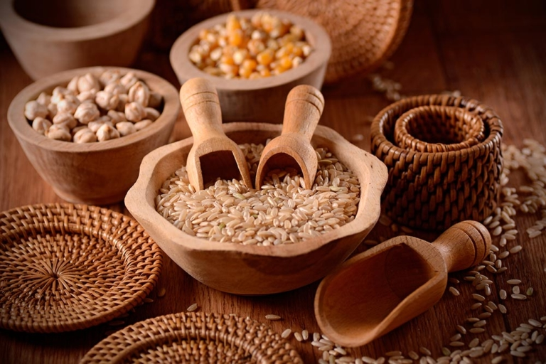 The Role of Carbohydrates in Bodybuilding