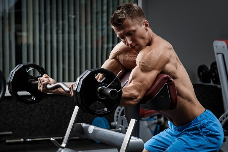 How to Get the Best Bicep Workout