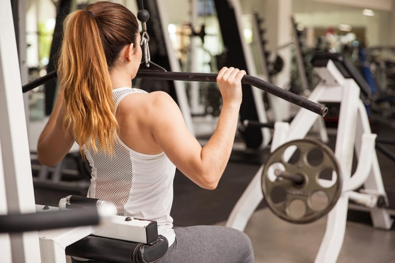 How to Get the Most from Your Lat Pulldown