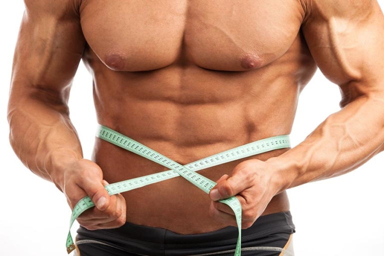Realistic Ecdysterone Results for Weight Loss