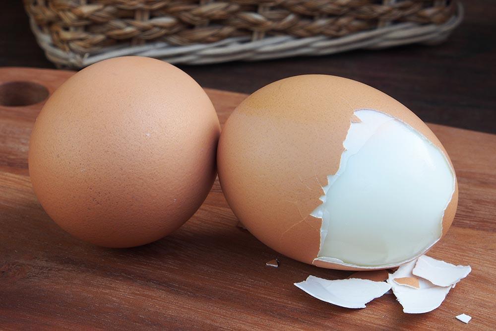 Egg Calories