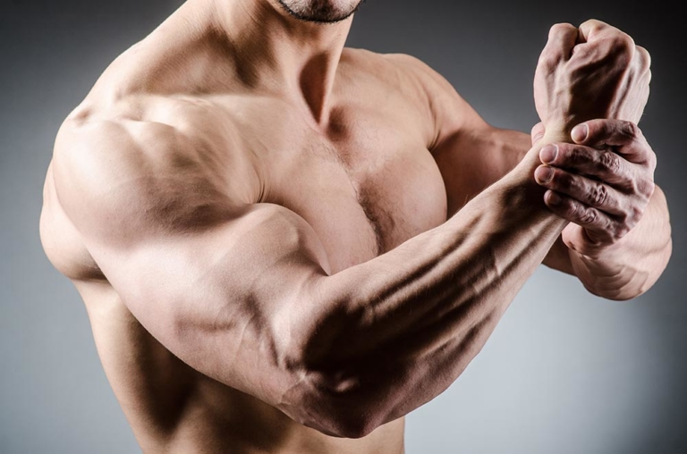 Avoid Skinny Arms with these Awesome Forearm Exercises