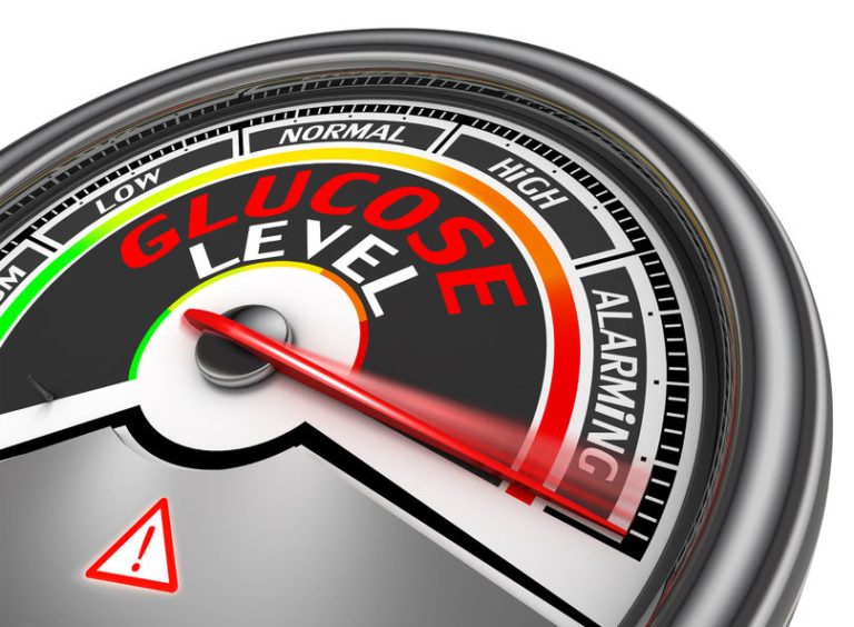 How Insulin Levels Affect Your Training