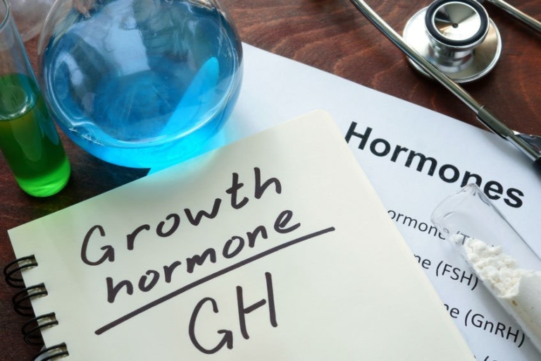 What are the Side Effects of HGH?