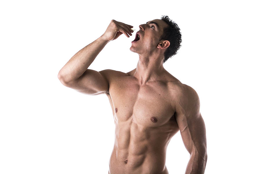 ecdysterone supplements
