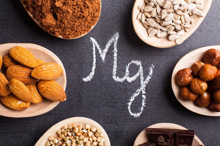 7 Reasons to Supplement Magnesium