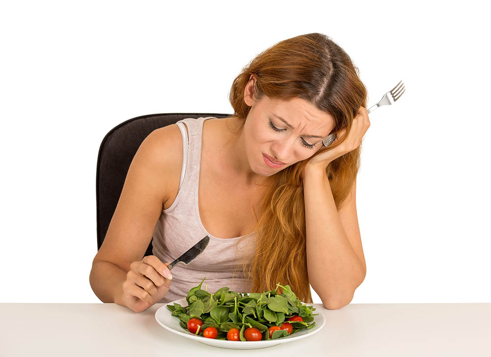 Diets for Women