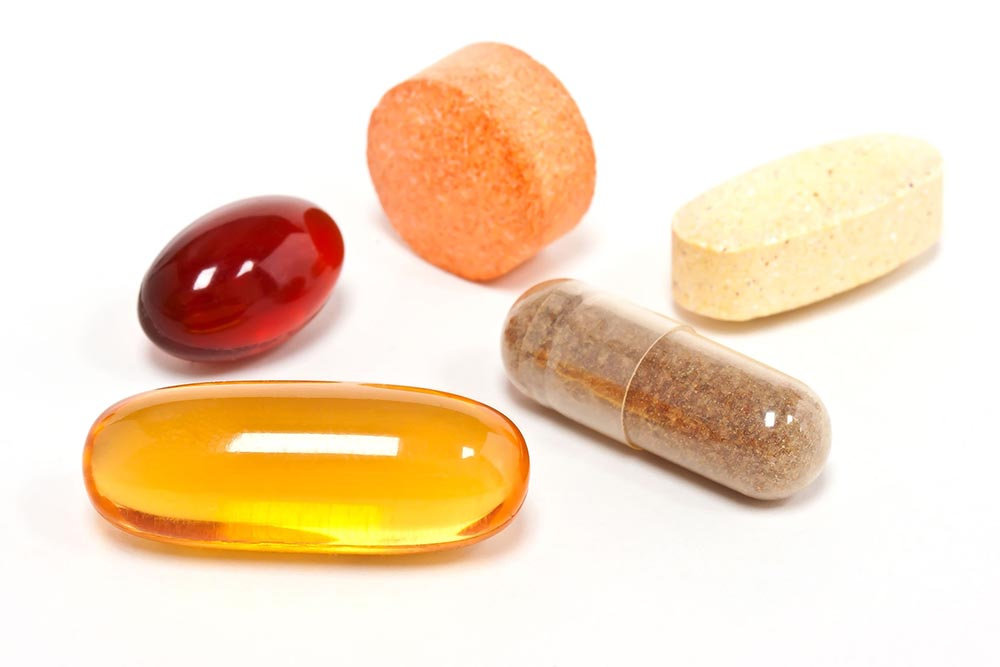 Are supplements effective?