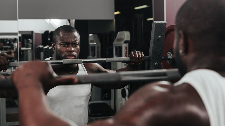 Do You Suffer from Muscle Dysmorphia?