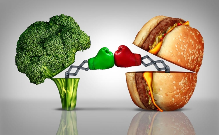 Good Calories vs. Bad Calories: What Does it all Mean?