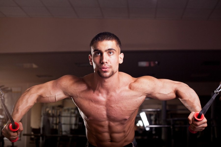 Is there such a thing as Natural Steroids?