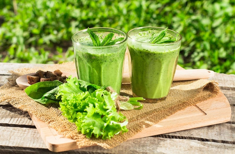 Kale vs. Spinach: The Healthy Debate