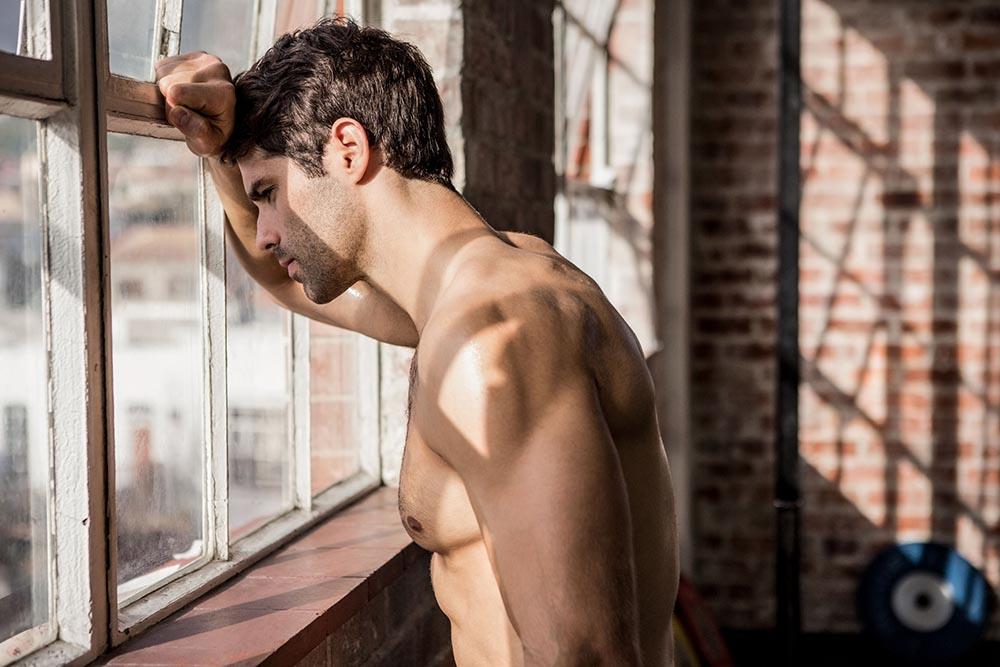 Bodybuilding Mindset