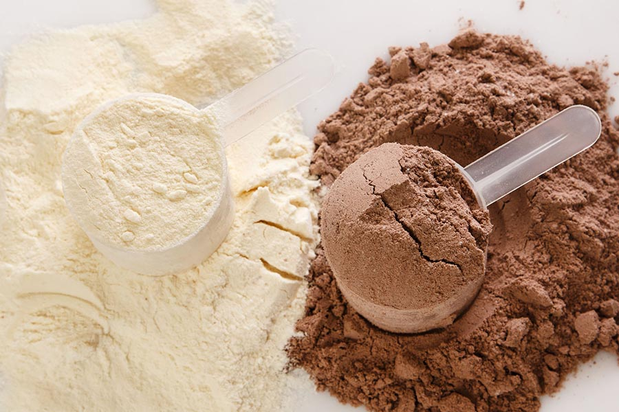 what is whey protein isolate