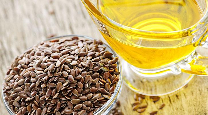 Resultado de imagem para flaxseed oil