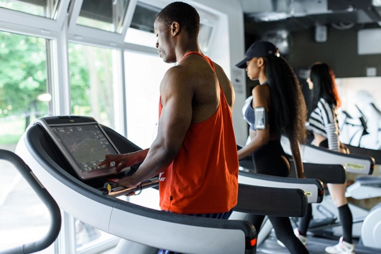 7 Reasons to Perform Cardio After Weights