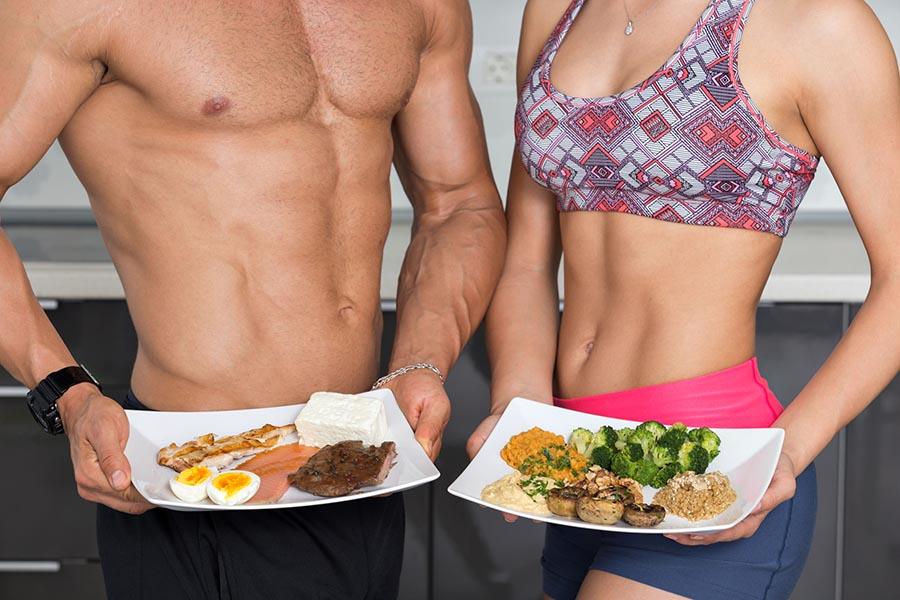 Forskolin Diet Plan