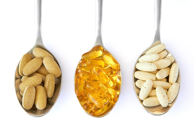Are Multivitamins Effective at Preventing Illness?