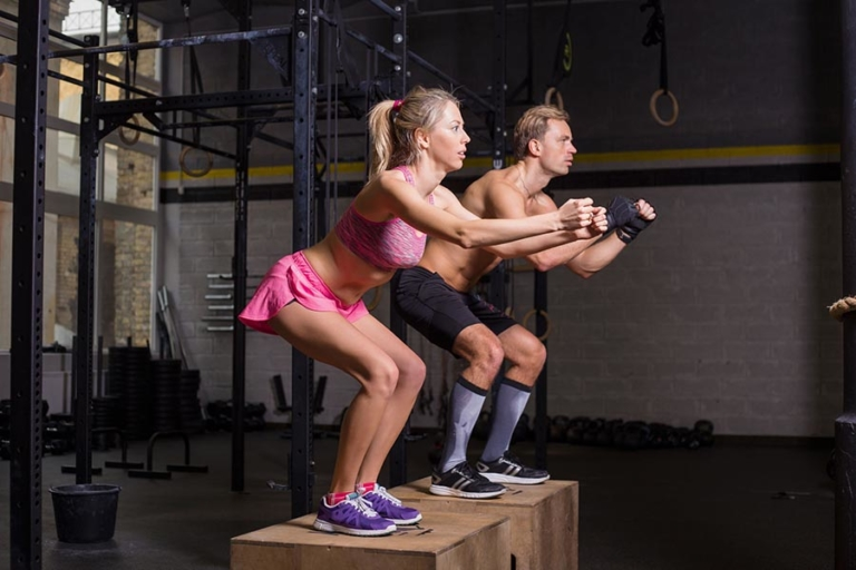 Blast Muscles by Adding Calisthenics Exercises to your Workout